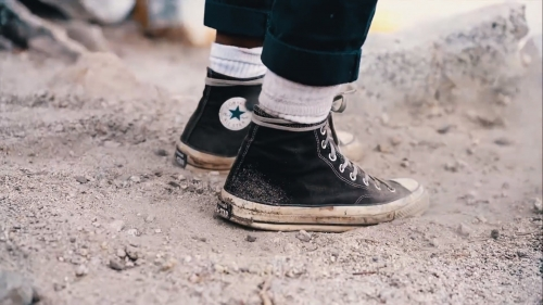 BRYAN ALANO, PROPOSAL VIDEO FOR CONVERSE