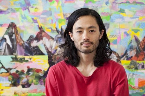 MEET YOH NAGAO (JAPANESE VERSION)
