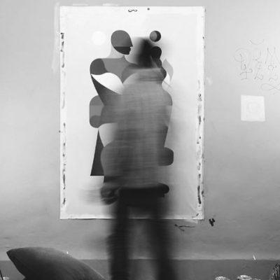 "Remed, ""Plenium"" Solo Show at David Bloch Gallery Marrakech"