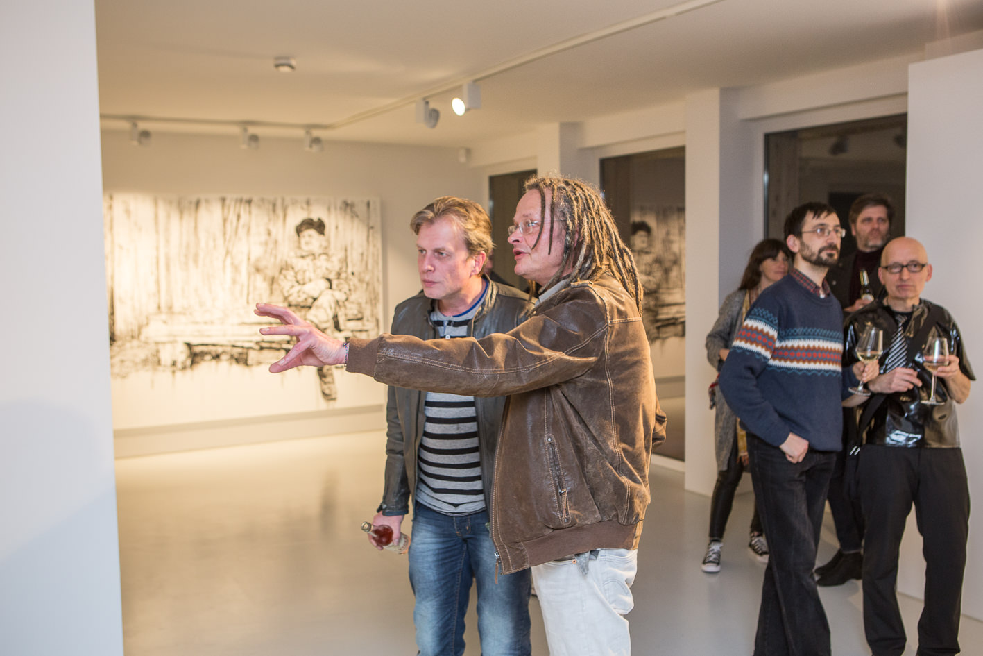 27-hendrik-beikirch-treasures-galerie-droste-doze-collective-opening